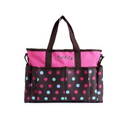 Baby Nappy Tote Bags for . Moms - Weekender Tote - Cute Baby Change Pad