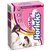 Mother Horlicks 500 Gm - 27 Essential Nutrition for Pregnant and Breast Feeding Women