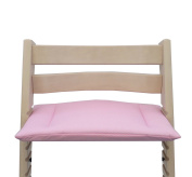 Blausberg Baby - Cushion for Tripp Trapp High Chair of Stokke - Pink Dot