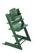Stokke Tripp Trapp Baby Set, Forest Green
