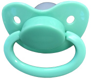 ENVY BODY SHOP Adult Sized Pacifier Dummy for ADULT BABY ABDL BigShield
