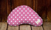 Littlebeam Nursing Pillow - Dots