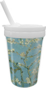 Apple Blossoms (Van Gogh) Sippy Cup with Straw