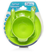 SilliBaby Suction Tableware Set