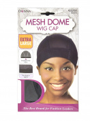 Donna Mesh Dome Wig Cap (Mesh Dome Cap