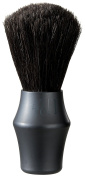 Atto Primo BLACK. Horse Shaving Brush. Made in Italy