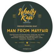 Man from Mayfair