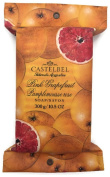 Castelbel Pink Grapefruit Luxury Soap - 310ml Large Bar