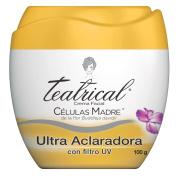 Teatrical Crema Celulas Madre Ultra Aclaradora 200grms.
