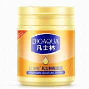 BIOAQUA Fanshlin Moisture Cream Vaseline Olive Oil Extract Elastic Skin 170g