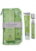 Mangiacotti Eco-Friendly Travel Essentials