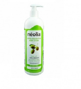 Neolia Hydra-Prevention Olive Oil Body Lotion for all Skin Types 16.9 fl oz