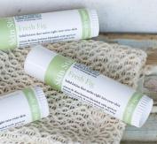 rinse bath & body skin stick fresh fig travel friendly solid lotion