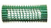 EZ Grip Rollers Green 2.2cm Curlers (6/pk) by Jet Set by Jet Set