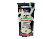 SiamYoko Spa Milk Salt 300ml (10.14Oz) ; body softening and back acne scar lightener , healer , fader , bleach