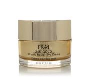 PRAI 24K Gold Wrinkle Eye Creme