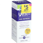 Yes to Blueberries Eye Firming Treatment, 0.5 Fluid Ounce by Yes to Blueberries