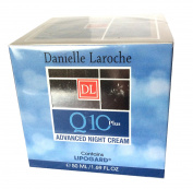 Danielle Laroche Q10 Advanced Night Cream With Lipogard