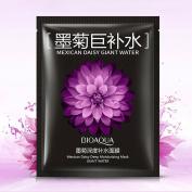 BIOAQUA Mexican Daisy Giant Water Face Mask Nourishing Moisturise Skin Care 5pcs