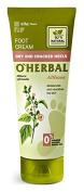 elfa Pharm O'HERBAL DRY & CRACKED HEELS Foot cream dry and cracked heels with althaea extract 75ml/2.54oz