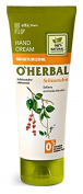 elfa Pharm O'HERBAL moisturising Moisturising Hand Cream with Schisandra Extract 75ml/2.54oz