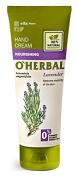 elfa Pharm O'HERBAL NOURISHING Nourishing Hand Cream with Lavender Extract 75ml/2.54oz