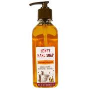 Savannah Bee Honey Hand Soap Orange Blossom 280.9ml