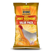 Hothands Insole Foot Warmer 20 Pair Value Pack by HotHands