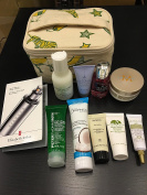 10pc deluxe brand name cosmetics grab bag for all skin type