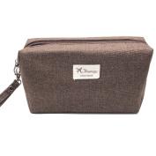 Travel Accessory Organiser Cosmetic Bag Toiletry Dopp Kit Bag Makeup Bag Pencil Case