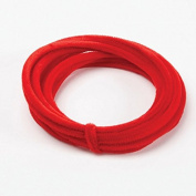 FloristryWarehouse Florist's Wire Chenille Red 5m