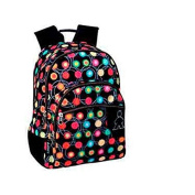 PERONA School Backpack, multicoloured (multicolour) - 53394
