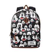 KARACTERMANIA Children's Backpack black Black