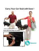 THE HELPING HAND CAR SEAT CLIP