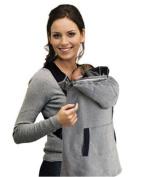 QILOVE Baby Carrier Windbreaker Windproof Baby Blanket Warm Infant Hoodie Cloak For Baby Carrier
