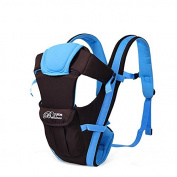 Baby Carrier, Blue