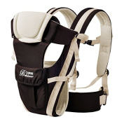 Baby Carrier, Grey