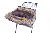 Safety Comfort Pillow Support for Shopping Cart Covers