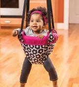NEW Evenflo Johnny Jump Up Marianna Door Doorway Baby Jumper Jump Up Exerciser by Baby Jumping