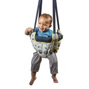 Baby Door Jumper Owl Bouncer Doorway Swing Jump Up Seat Exercise Toddler Infant