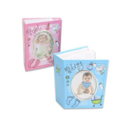 Four Seasons Assorted Baby Photo Albums
