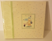 Classic Pooh Days with Pooh Memory Keepsake Baby Book 33cm x 29cm