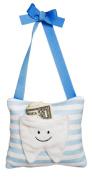 B. Boutique Blue Tooth Fairy Pillow Door Hanger