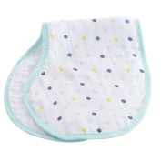 ideal baby by the makers of aden + anais burpy bib, splash