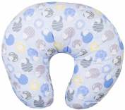 Lilax Nursing Pillow and Cushion