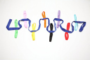 YCT Walking Rope -16 colourful handles