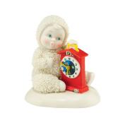 Snowbabies Tick-Tock, Baby