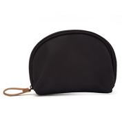 Shell Shape Cosmetic Bag Makeup Travel Handy Organiser Pouch
