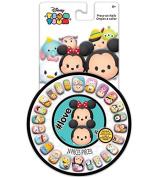 Tsum Tsum Nail Kit 24 For Girls