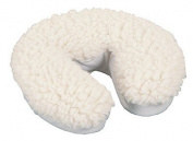 Earthlite Basics Fleece Crescent Face Cover by EarthLite